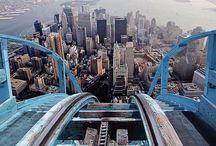 "Diaporama : ""Vertige urbain"" par le photographe Robert Jahns"