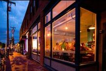 Great Places to Dine (Maine) / Great places to dine in Southern Maine