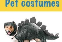 Pet Costumes / Pet costumes you have to see! Whether Halloween or just for fun these are hilarious!