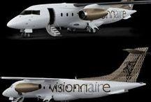 VisionnAIRe Taylor Jet