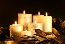 Candles / Candles