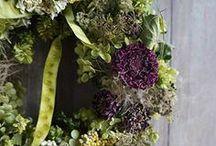 Wreath ...