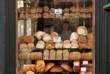 Markets & Little Shops ...