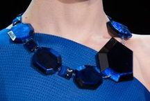 Runway Jewellery Inspiration / Statement catwalk creations inspiring our designs