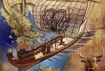 Greek Boats & ships ...