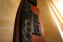 Infinity speakers rs 2.5 Spirt Vision / Speakers Hi end Infinity