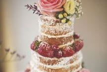 Cake + Decor