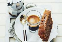 Photo Inspiration: Breakfasts and Loaves