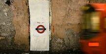 Inspiration   London Calling