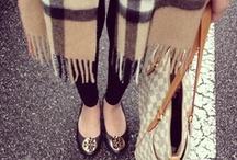 my fashion / by Anna