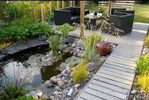 Garden inspirations / by Margaret de Bree