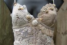 Crochet Inspiration (no patterns)
