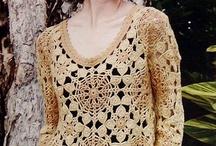 Crochet Patterns (Board closed)