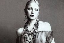 Bohemian and Gypsy