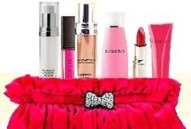 Cosmetics / Enhance the beauty that you already are! Get gorgeous with our top picked, best sellers, must-haves and newest additions! You will wonder how you ever lived without them!