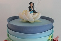 Fairy / Winx Cakes