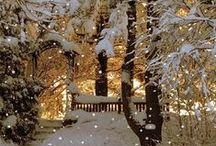 *Christmas Time & Happy New Year*=Рождество и Новый год / by Sophia S.
