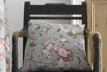 Tiffany Collection by Porter & Stone / Traditional Floral