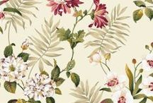 Bayswater by Fryetts / Traditional Floral