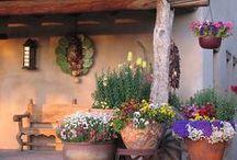 patios y jardines / decoracion de patios y jardines