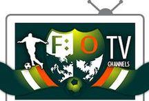 Смотреть Футбол  Online! / Афиша онлайн трансляций футбольных матчей.