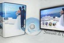 Montage sur DVD et Blu-ray. / Montage de tout genre sur DVD, blu-ray, clé USB et web. Conception d'étiquette pour boitier et DVD.
