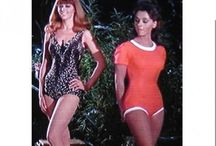 Ginger & Mary Ann / Dawn Wells best (only?) known character.