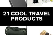 Travel: Gear / Reviews of the latest travel gear and gadgets