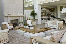 Creative houses...inspirational / Foto di interni particolari