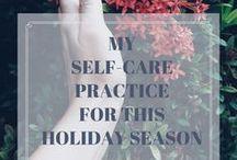 Self-Care for Writers & Creatives / Wellness | Health | Mental Health | Fitness | Self-Love