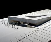 Arquitetura | Maquetes