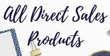 All Direct Sales Products Group Board / This group board is for any direct seller! Please pin YOUR OWN ORIGINAL content and resources and graphics to help with your direct sales businesses. Products, Direct Sales Tips, and helpful Direct Sales information is great! If you would like to be added as a contributor please follow all my Pinterest boards then email kristy@foreversparkly.com with your Pinterest email and profile name. Happy pinning direct sales friends!