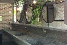 Interiores | Banheiro