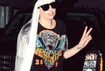 Moda | Lady Gaga