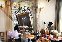 Halloween ideas / by Gina Hauke Kolb