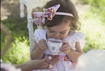 Tea Party Ideas for Children