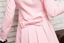 Pink it's my new obsession / Pink it's the color of Passion, of fashion and more <3