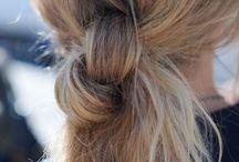 hair oh yeah / by Deuxmoi Gals