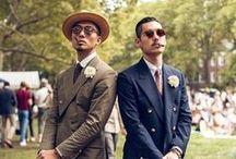 Fashion Men / Fashion M@'s way / by Matthew Murray