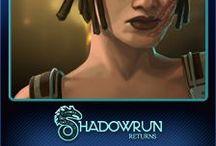 [Cromos] Shadowrun Returns