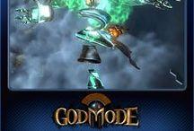 [Cromos] God Mode