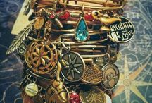 Jewelry / Accessorize with style :) / by Panda L