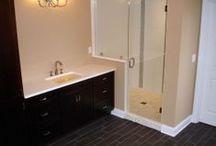 Kitchen's & Baths / http://hoffmanscc.com/