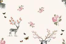primavera... / ...paseos por el campo, olor a flores, bailarinas y sandalias con manga larga, ganas de salir, ...