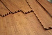 Different Wood floors / Hardwood flooring whats your type?
