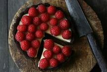 FOOD&DRINK / Appetizing pictures & Recipes