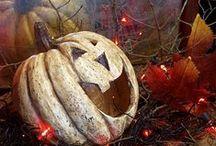 Halloween / Something between Halloween and Christmas <3