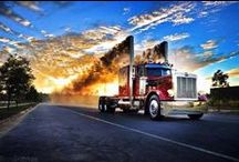 Cool Trucks / nice & cool trucks / by Gijs de Kleuver
