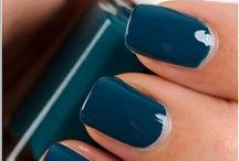 Nail polish and styles / Collection of a lot of cool nail polishs and pictures how to desgin your nails