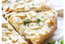 Pizza/ Flatbreads